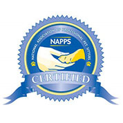 NAPPS Certified
